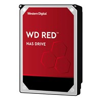 Western Digital WD20EFAX 2TB SATA 6Gb/s 3.5 Hard Drive - 5400RPM