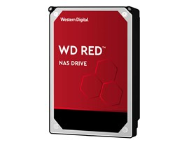 "Western Digital Red 12TB SATA III 3.5"" HDD"