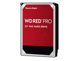 Western Digital Red Pro 12TB SATA 6Gb/s 3.5""