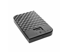 Verbatim Fingerprint Secure 1TB External USB 3.0 Hard Drive