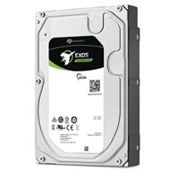 Seagate Exos 7E8 ST2000NM003A - Hard drive - 2 TB - internal - 3.5 - SAS 12Gb/s - 7200 rpm - buffer: 256 MB *Open Box*