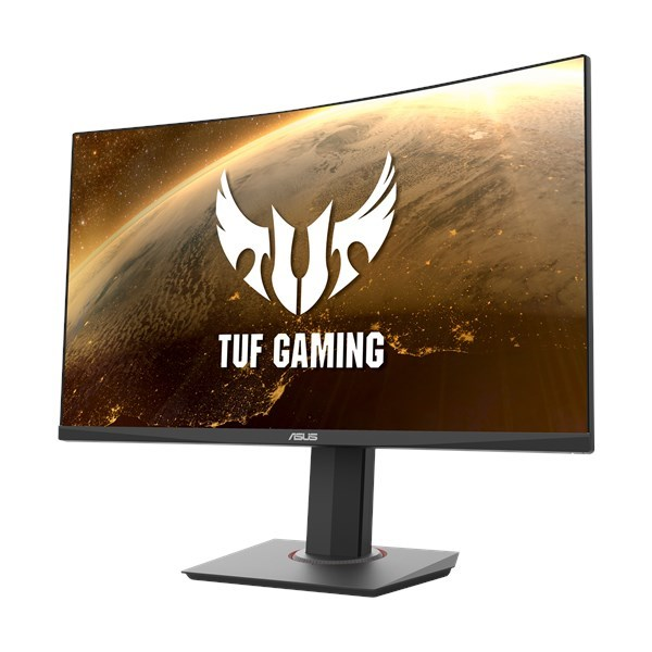 ASUS VG32VQ 32 inch LED 120Hz 144Hz 1ms Gaming Curved Monitor, 1ms