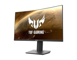 "ASUS VG32VQ 32"" QHD LED 120Hz 144Hz Curved Monitor"