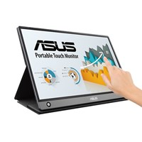 ASUS ZenScreen 15.6 inch IPS - Full HD 1080p, 5ms, Speakers, HDMI
