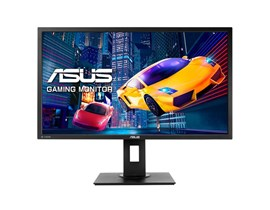 "ASUS VP28UQGL 28"" 4K Ultra HD Monitor"