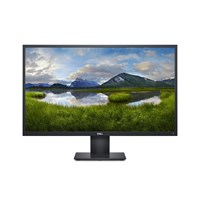 Dell E2720H 27 inch IPS Monitor - IPS Panel, Full HD, 8ms, HDMI