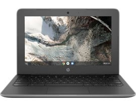 "HP Chromebook 11 G7 EE 11.6"" Touch  4GB Chromebook"