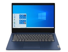 "Lenovo IdeaPad 3 14"" 4GB AMD Athlon Laptop"