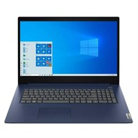 Lenovo IdeaPad 3i 17.3 Laptop - Core i3 2.1GHz, 4GB, Windows 10