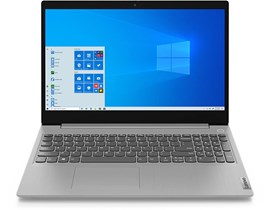 "Lenovo IdeaPad 3i 15.6"" 4GB Core i3 Laptop"