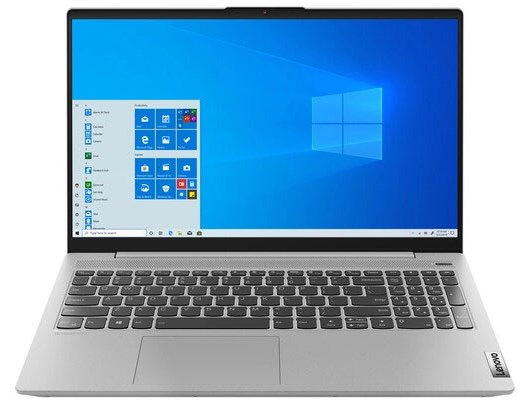 "Lenovo IdeaPad 5 1536"" 8GB Ryzen 7 Laptop"