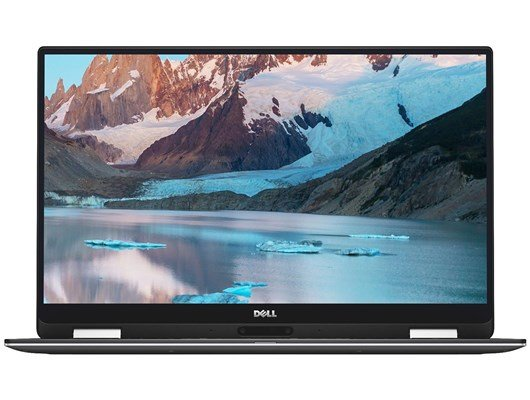"Dell XPS 13 9365 13.3"" Touch  8GB 2-in-1 Laptops"