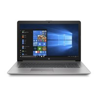HP 470 G7 17.3 Laptop - Core i5 1.6GHz, 8GB RAM, Windows 10 Pro