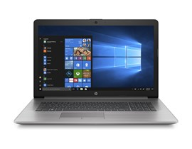 "HP 470 G7 17.3"" 8GB Core i5 Laptop"