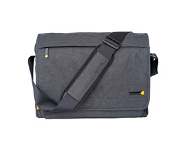 "Techair Evo 14""-15.6"" Messenger Laptop Bag"
