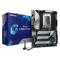ASRock TRX40 Creator ATX Motherboard for AMD TR4x CPUs