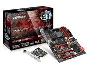 ASRock Fatal1ty 990FX Killer/3.1 AMD Socket AM3+