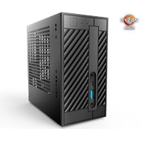 ASRock DeskMini A300 Mini PC Barebone for Socket AM4
