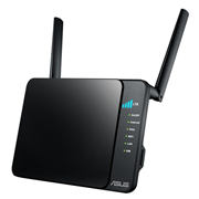 ASUS 4G-N12 Wireless-N300 LTE Modem Router