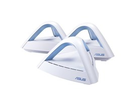 Asus Lyra Trio Wireless Router System (Pack of 3)