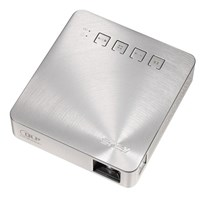 Asus S1 Portable LED Projector 1000:1 200 Lumens 854 x 480 0.342kg