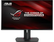 "Asus PG278Q ROG Swift 27"" G-Sync 144Hz Gaming Widescreen LED Slim Bezel Monitor"