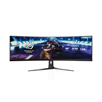 ASUS ROG Strix XG49VQ 49 inch LED 144Hz Gaming Curved Monitor, 4ms
