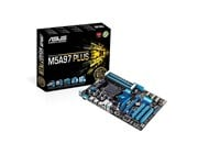 ASUS M5A97 PLUS AMD Socket AM3+ Motherboard