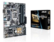 ASUS B150M-A/M.2 Intel Socket 1151 Motherboard