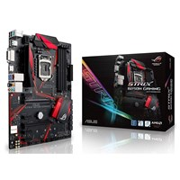 ASUS ROG STRIX B250H Gaming Intel Socket 1151 B250 Chipset ATX Motherboard *Open Box*