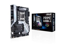 Asus PRIME X299-A Socket 2066 ATX Motherboard *Open Box*