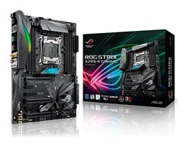 ASUS ROG Strix X299-E Gaming Intel Motherboard