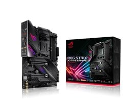 ASUS ROG Strix X570-E Gaming AMD Motherboard