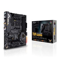 ASUS TUF Gaming X570-Plus (WI-FI) ATX Motherboard for AMD AM4 CPUs