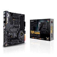 ASUS TUF Gaming X570-Plus ATX Motherboard for AMD AM4 CPUs