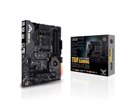 ASUS TUF Gaming X570-Plus AMD Motherboard