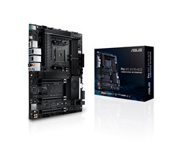 ASUS Pro WS X570-ACE AMD Socket AM4 Motherboard