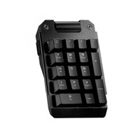 ASUS ROG Claymore Bond RGB Detachable Numberpad for Claymore Core Keyboards