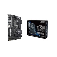 ASUS WS X299 PRO/SE Other Motherboard for Intel LGA 2066 CPUs