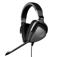 ASUS ROG Delta Core Gaming Headset for PC, PS4, Xbox One, Nintendo Switch and Mobile *Open Box*