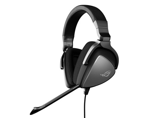 ASUS ROG Delta Core Gaming Headset for PC, PS4, Xbox One, Nintendo Switch and Mobile