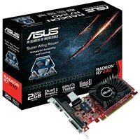 ASUS Radeon R7 240 2GB Graphics Card