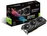 ASUS GeForce GTX 1080 Strix Advanced Edition 8GB Graphics Card