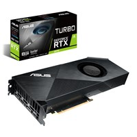 ASUS GeForce RTX 2070 8GB Turbo Boost Graphics Card