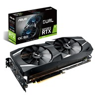 ASUS GeForce RTX 2070 8GB Dual Boost Graphics Card