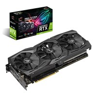 ASUS GeForce RTX 2070 8GB Strix Edition Boost Graphics Card
