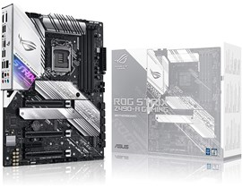 ASUS ROG Strix Z490-A Gaming Intel Motherboard