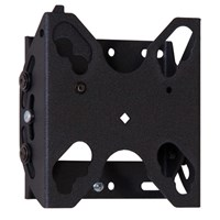 Chief Flat Panel Tilt Wall Mount (10 inch - 32 inch Displays) - Black Bezel
