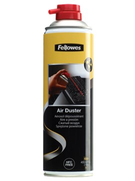 Fellowes HFC-Free (400ml) Air Duster