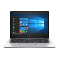 HP EliteBook 735 G6 13.3 Laptop - Ryzen 3 PRO 2.1GHz CPU, 8GB RAM